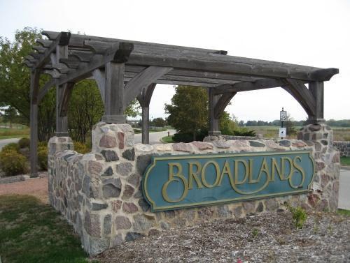 Lt134 Muirfield Cir, North Prairie, WI 53153 (#1517430) :: Tom Didier Real Estate Team