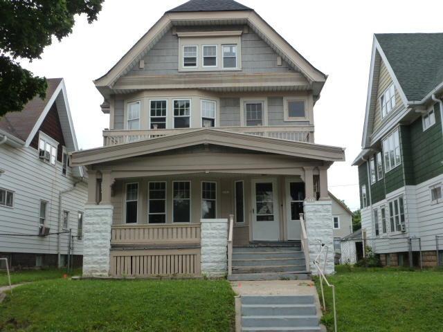2551 N 39th St #2553, Milwaukee, WI 53210 (#1541846) :: Vesta Real Estate Advisors LLC