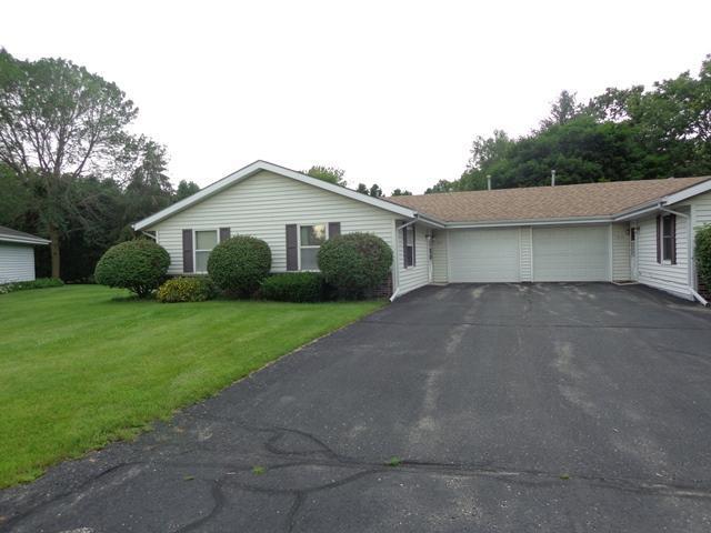701 E Clay Street A-2, Whitewater, WI 53190 (#1541897) :: Vesta Real Estate Advisors LLC
