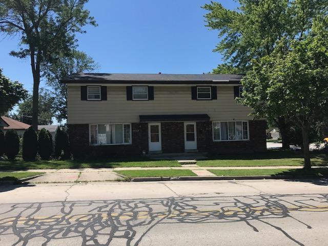 5025 W Crawford Ave #5027, Milwaukee, WI 53220 (#1542727) :: Tom Didier Real Estate Team
