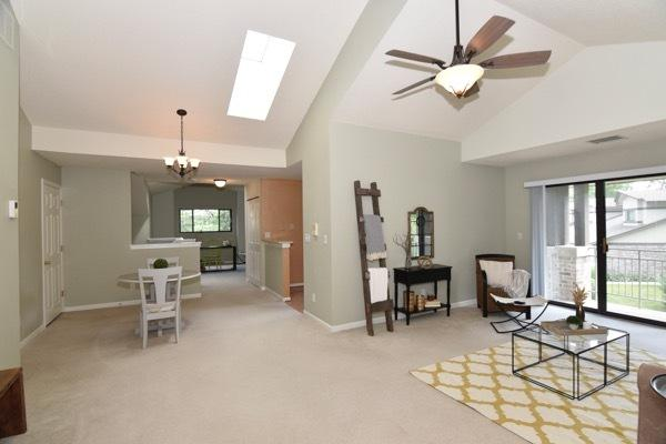500 W Bender Rd. #91, Glendale, WI 53217 (#1545600) :: Vesta Real Estate Advisors LLC