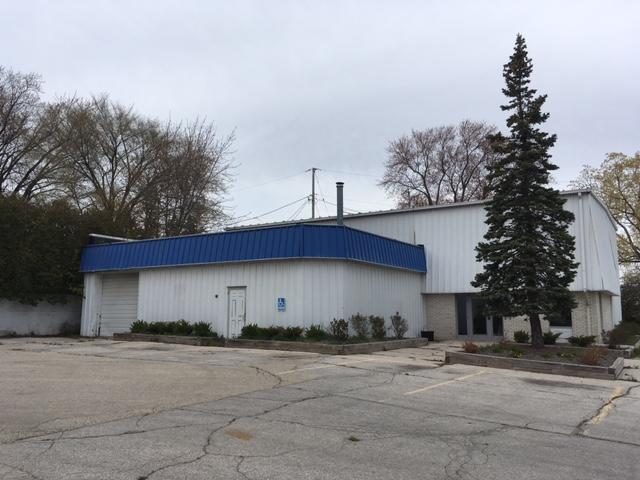 702 W Grand Ave, Port Washington, WI 53074 (#1548020) :: Vesta Real Estate Advisors LLC
