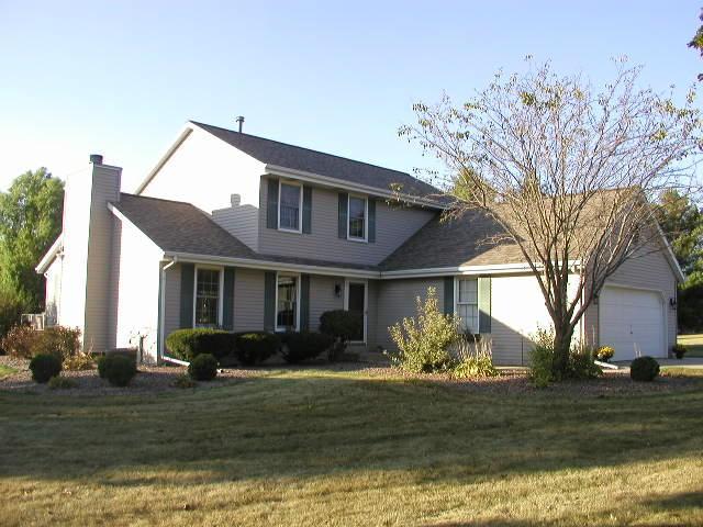 W326SS7985 Memory Lane Court, Mukwonago, WI 53149 (#1552022) :: Vesta Real Estate Advisors LLC