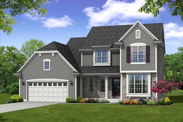 2252 Willow Pond Way, Port Washington, WI 53024 (#1555930) :: Tom Didier Real Estate Team