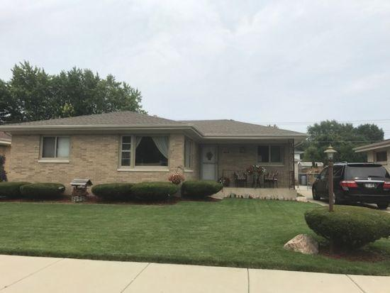 129 Virginia St, Racine, WI 53405 (#1555957) :: Tom Didier Real Estate Team