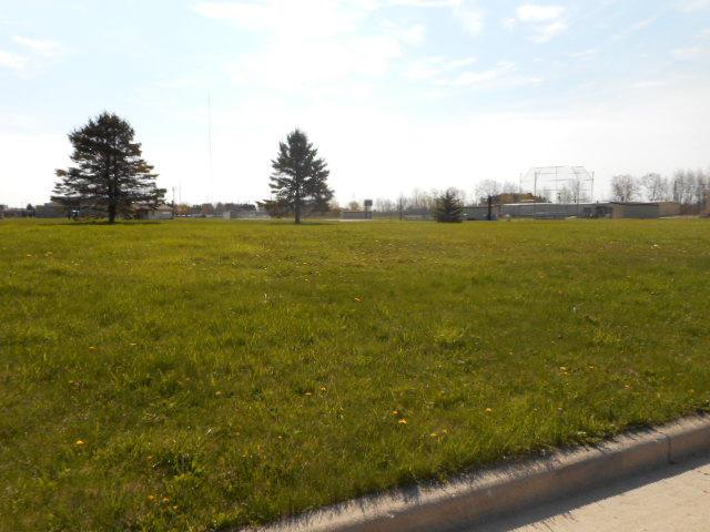 Lot 2A Zimmer Dr Lot 2 Block 2, Manitowoc, WI 54220 (#1558404) :: Tom Didier Real Estate Team
