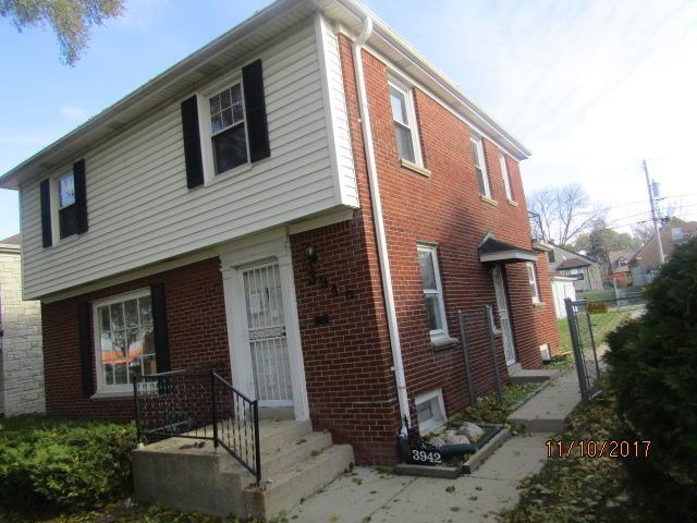 3942 N 54TH ST, Milwaukee, WI 53216 (#1558953) :: Vesta Real Estate Advisors LLC