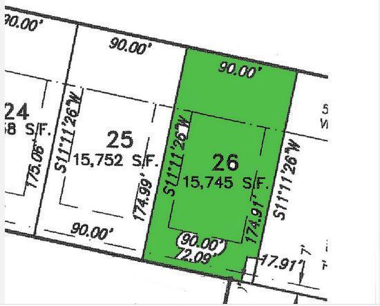 Lot 26 Hillview Dr, Sussex, WI 53089 (#1561266) :: Vesta Real Estate Advisors LLC