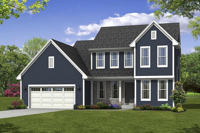 1819 Windrush Dr, Port Washington, WI 53024 (#1563394) :: Tom Didier Real Estate Team