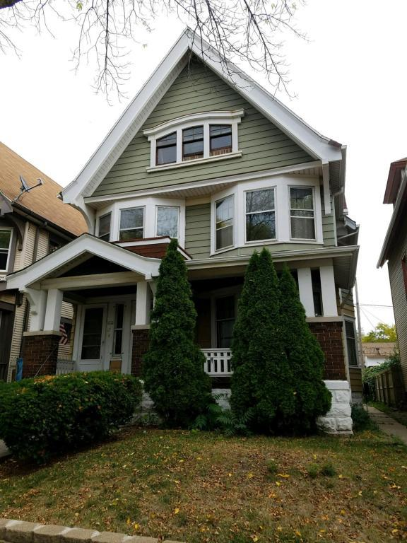 906 S 19th St. #908, Milwaukee, WI 53204 (#1563822) :: Vesta Real Estate Advisors LLC