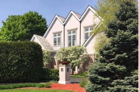 11415 N Stonefield Ct, Mequon, WI 53092 (#1569243) :: Vesta Real Estate Advisors LLC