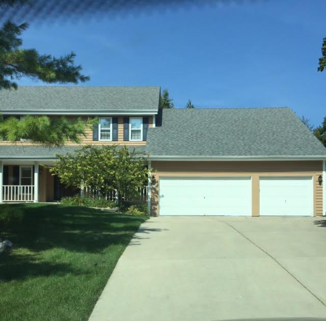 N101W15010 Raintree Dr, Germantown, WI 53022 (#1570072) :: Vesta Real Estate Advisors LLC