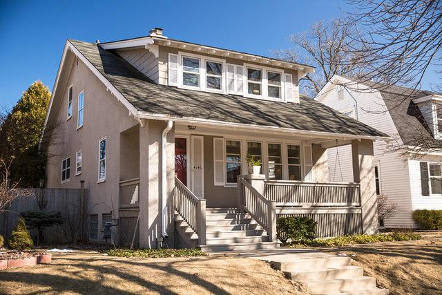 4146 N Maryland Ave, Shorewood, WI 53211 (#1570870) :: Vesta Real Estate Advisors LLC