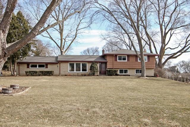 1500 Rolling Meadow Dr, Brookfield, WI 53045 (#1571169) :: Vesta Real Estate Advisors LLC