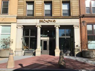 234 N Broadway #305, Milwaukee, WI 53202 (#1571806) :: Vesta Real Estate Advisors LLC