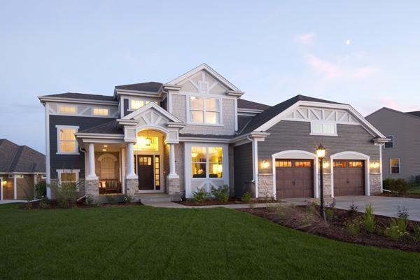 N117W17875 August Ct, Germantown, WI 53022 (#1571807) :: Vesta Real Estate Advisors LLC