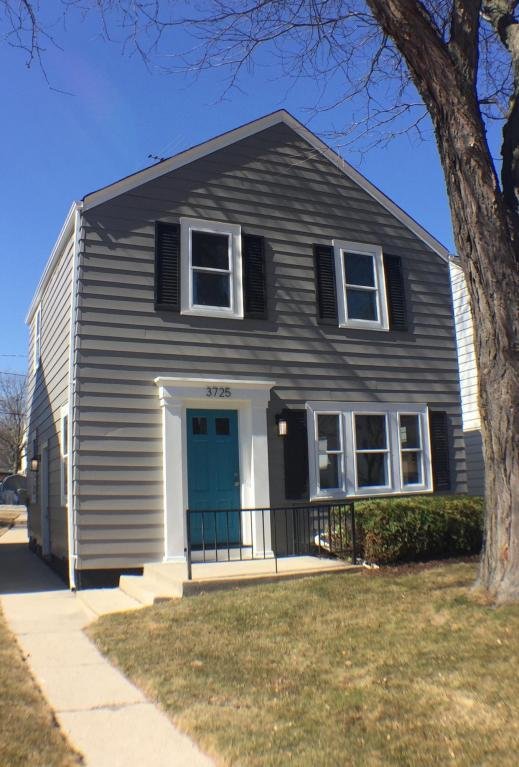 3725 S Logan Ave, Milwaukee, WI 53207 (#1572353) :: Tom Didier Real Estate Team