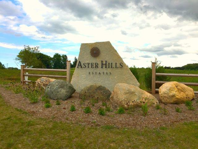 S89W12835 Aster Hills Ct Lt50, Muskego, WI 53150 (#1579865) :: Tom Didier Real Estate Team