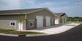8535 State Road 60, Cedarburg, WI 53012 (#1580074) :: Vesta Real Estate Advisors LLC