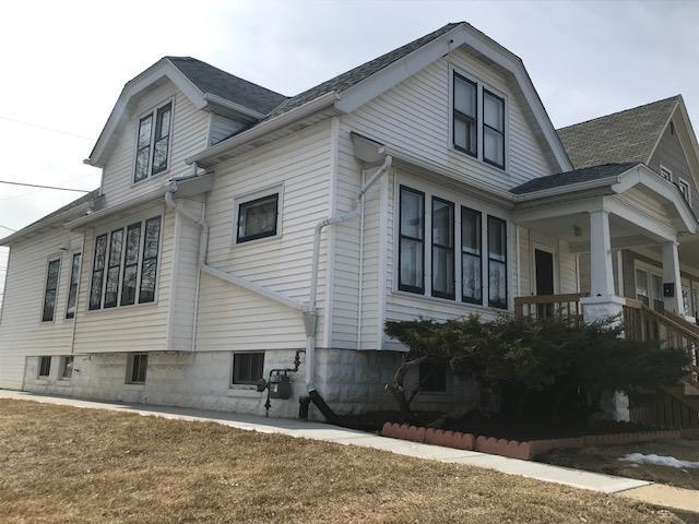 1419 W Oklahoma Ave, Milwaukee, WI 53215 (#1582820) :: Vesta Real Estate Advisors LLC