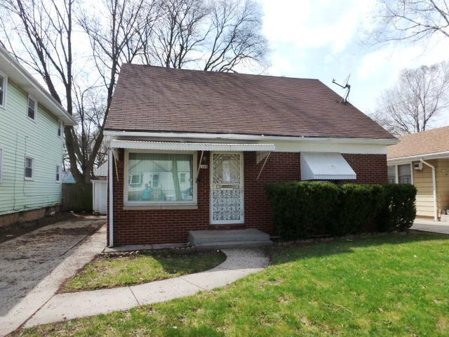 5169 N 45th St, Milwaukee, WI 53218 (#1582873) :: Vesta Real Estate Advisors LLC