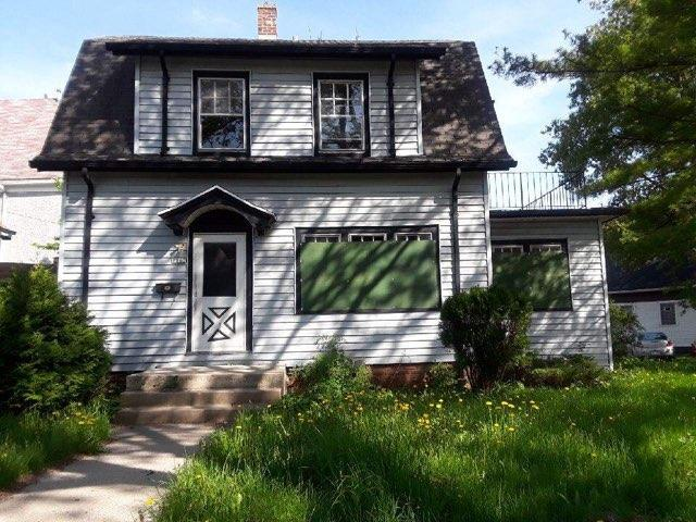 1862 N 39, Milwaukee, WI 53208 (#1586779) :: Vesta Real Estate Advisors LLC