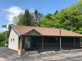 W230 State Road 35/54, Buffalo, WI 54661 (#1592927) :: Tom Didier Real Estate Team