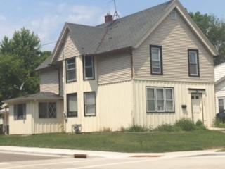 703 N Wisconsin St., Port Washington, WI 53074 (#1594994) :: Tom Didier Real Estate Team