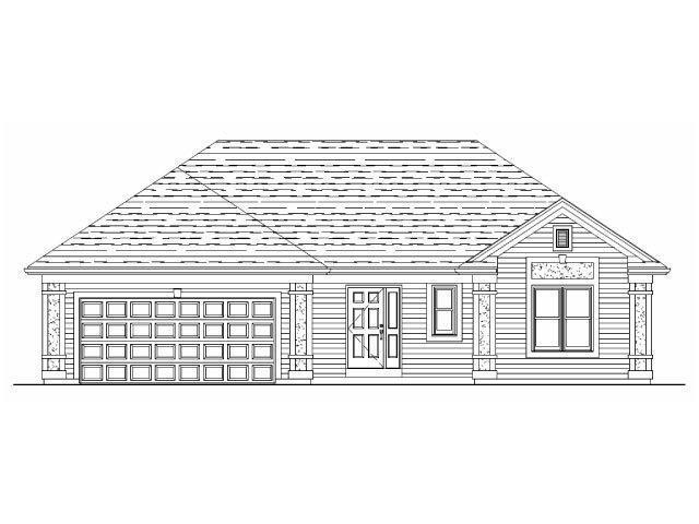 1538 Whitewater Dr, West Bend, WI 53095 (#1595079) :: Vesta Real Estate Advisors LLC