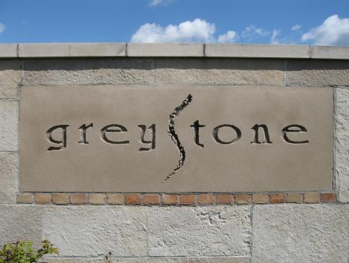 526 Greystone Dr, Port Washington, WI 53074 (#1595543) :: Tom Didier Real Estate Team
