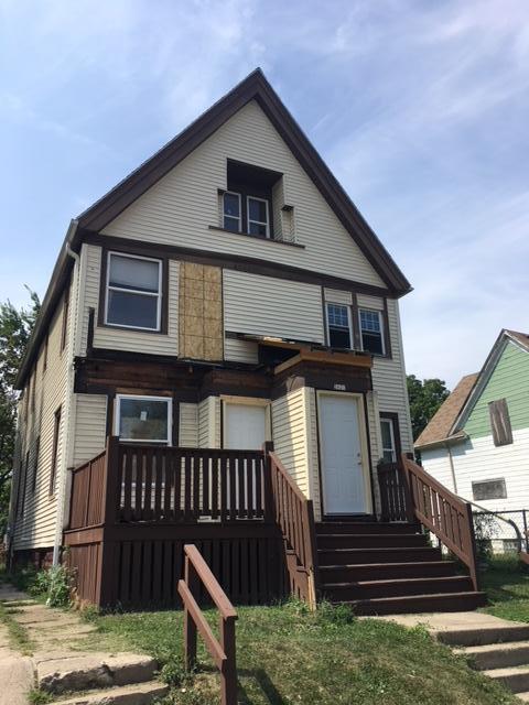 2619-2621 N 23rd St, Milwaukee, WI 53206 (#1601719) :: Tom Didier Real Estate Team