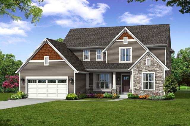 6232 S Thomson Hollow Ct, New Berlin, WI 53151 (#1607139) :: Tom Didier Real Estate Team