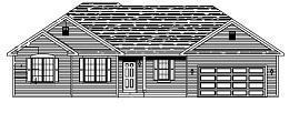 305 Parkview Cr, Glenbeulah, WI 53023 (#1610599) :: Tom Didier Real Estate Team