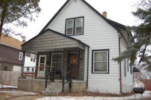 5116-18 N 39th St., Milwaukee, WI 53209 (#1611612) :: Vesta Real Estate Advisors LLC