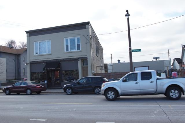 2159 S Kinnickinnic Ave #2161, Milwaukee, WI 53207 (#1616112) :: Tom Didier Real Estate Team