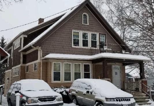 1307 N 67th St, Wauwatosa, WI 53213 (#1616448) :: Vesta Real Estate Advisors LLC