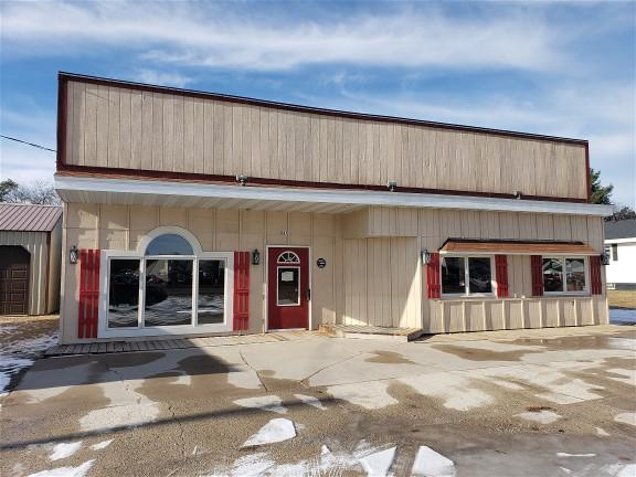 247 N Us Highway 141, Crivitz, WI 54114 (#1618588) :: Tom Didier Real Estate Team