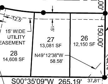 Lt27 Arbor Creek Dr, Oak Creek, WI 53154 (#1619770) :: Tom Didier Real Estate Team