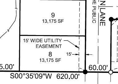 Lt8 E Golden Ln, Oak Creek, WI 53154 (#1619786) :: Tom Didier Real Estate Team