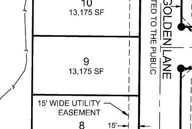 Lt9 E Golden Ln, Oak Creek, WI 53154 (#1619788) :: Tom Didier Real Estate Team