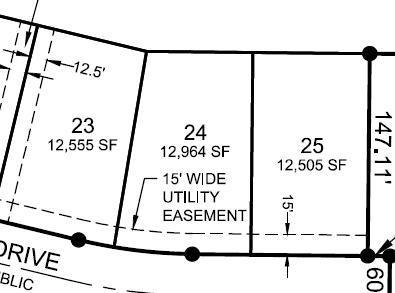 Lt24 Arbor Creek Dr, Oak Creek, WI 53154 (#1619801) :: Tom Didier Real Estate Team