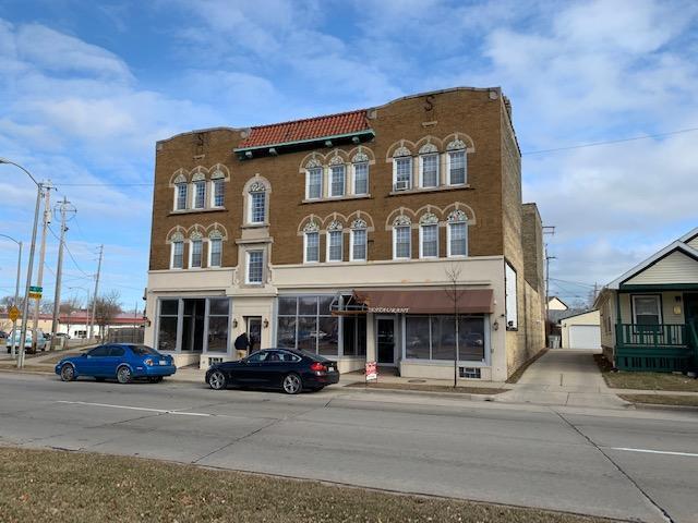 1540 W Fond Du Lac Ave, Milwaukee, WI 53205 (#1620443) :: Vesta Real Estate Advisors LLC