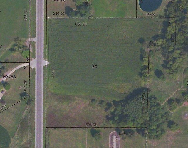 Lt0 County Road F, Sullivan, WI 53137 (#1622351) :: RE/MAX Service First