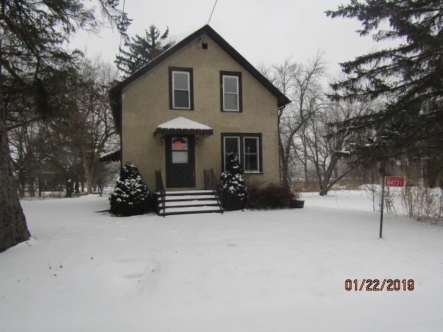N4721 N Helenville Rd, Jefferson, WI 53137 (#1622520) :: RE/MAX Service First