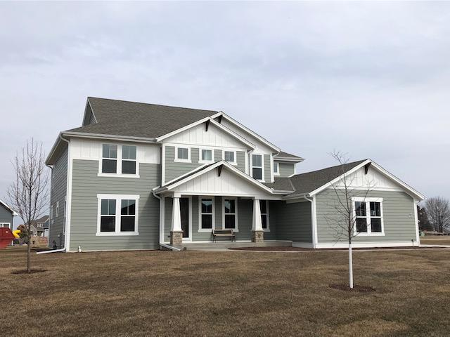 S89W12852 Aster Hills Court, Muskego, WI 53150 (#1627933) :: Tom Didier Real Estate Team