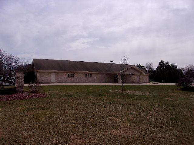 2717 45th St, Two Rivers, WI 54241 (#1632793) :: Tom Didier Real Estate Team