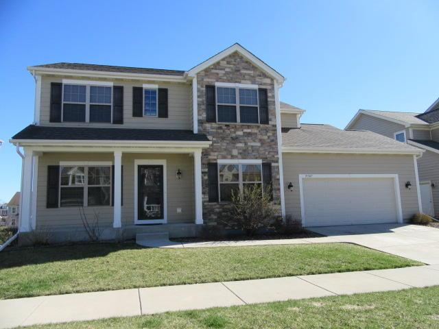 15307 73rd St, Kenosha, WI 53142 (#1632806) :: RE/MAX Service First Service First Pros