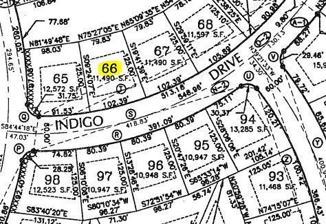 6018 Indigo Dr Lt66, Caledonia, WI 53406 (#1632922) :: Tom Didier Real Estate Team