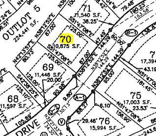 5924 Indigo Dr Lt70, Caledonia, WI 53406 (#1632924) :: Tom Didier Real Estate Team
