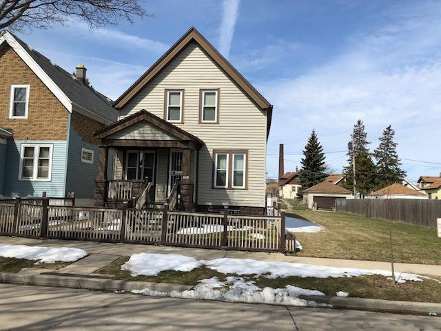 3725 N 22ND St, Milwaukee, WI 53206 (#1633194) :: eXp Realty LLC